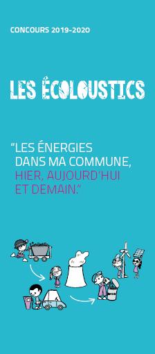 Concours Les Écoloustics