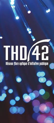 THD42 : Fin des travaux