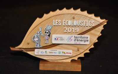 WINNERS OF THE ÉCOLOUSTICS 2019 COMPETITION