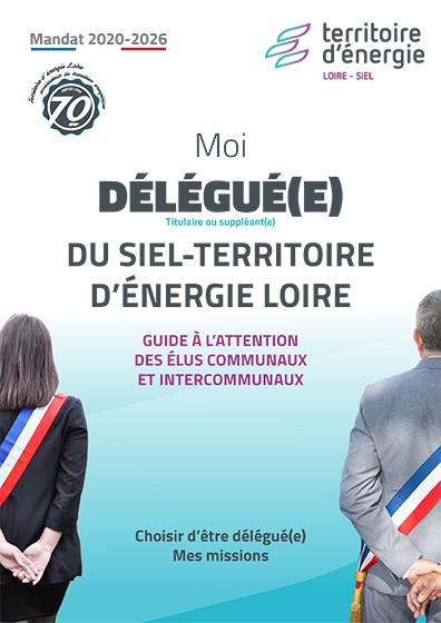 Guide délégué.e