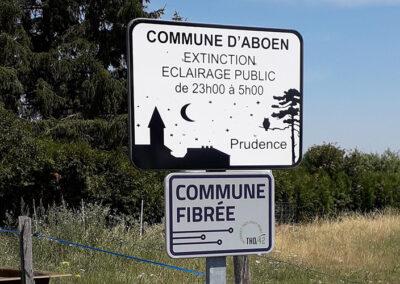 label-commune-fibree®-aboen