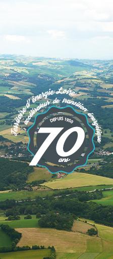 70 ANS D'INNOVATION… ET ÇA CONTINUE !
