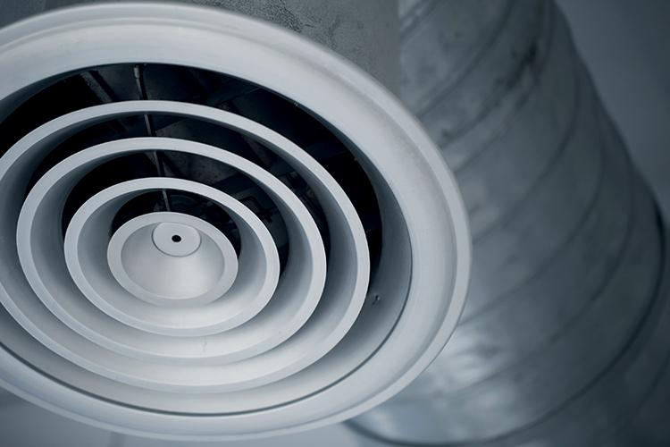 La qualité de l'air intérieur dans les ERP