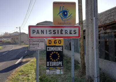 label-commune-fibree®-panissieres