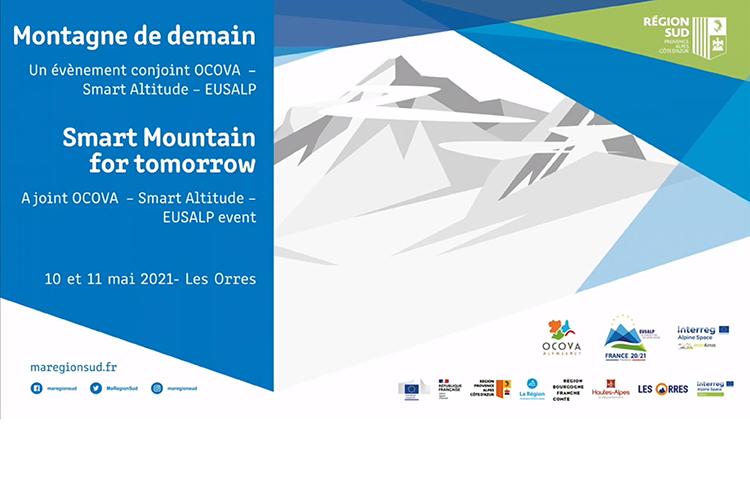 Montagne de demain