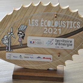 Lauréats du concours Les Écoloustics 2020-2021