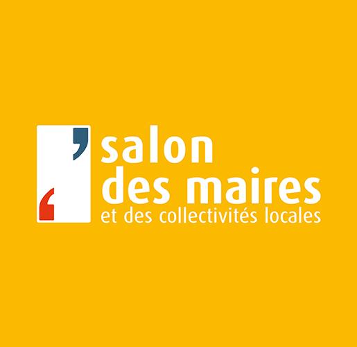 Salon des maires et des collectivités locales + 103ème congrès