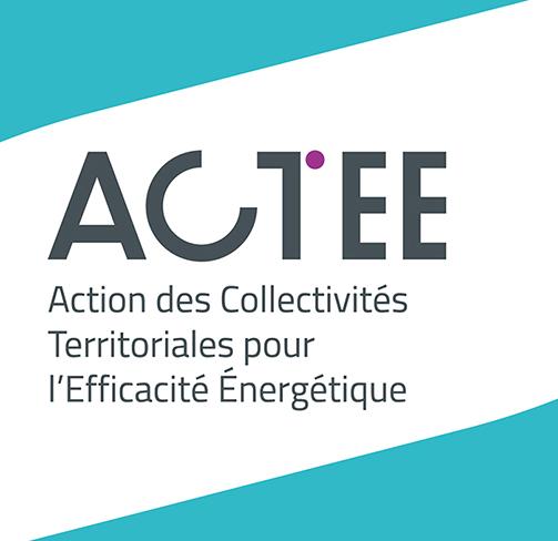 ACTEE : Action des collectivités territoriales pour l'efficacité énergétique
