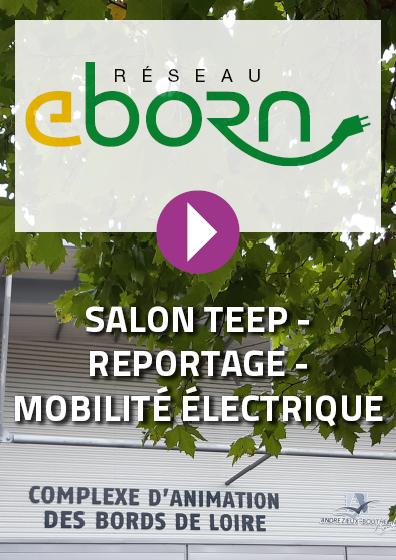 Reportage – La mobilité électrique